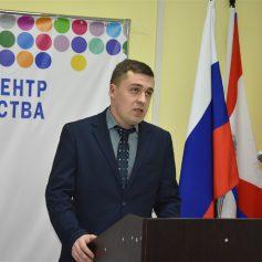 Смоленские юнармейцы выбрали нового начальника штаба