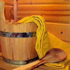 Общественные бани планируют строить или реконструировать на Смоленщине