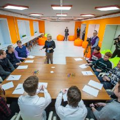 Смоленские студенты активно готовятся к региональному чемпионату WorldSkills