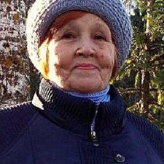 В Смоленской области продолжают искать не доехавшую до Озерного пенсионерку
