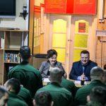 Юристы администрации города Смоленска провели занятия с военнослужащими