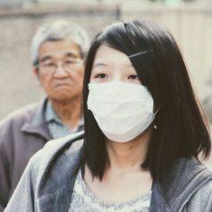 Коронавирус не нашли ни у кого из смолян, побывавших в КНР