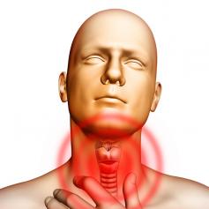 Чем лечить горло в домашних условиях?