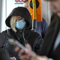 Более 300 людей отправили на карантин по коронавирусу в Смоленской области