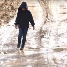 Игорь Ляхов помог бывшим малолетним узникам с ремонтом приемной