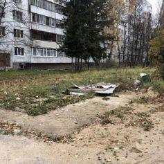 Еще несколько объектов торговли демонтировали в Смоленске