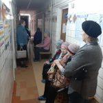 Навязывают платные услуги. Активисты ОНФ проверили поликлиники Смоленска
