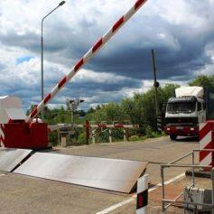 Ремонт ж/д переездов стартует в Смоленской области в начале апреля