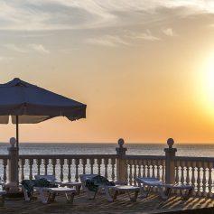 Лучший отдых на берегу Крыма в поселке Николаевка гостиницы «Орхидея»