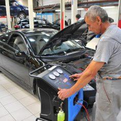 Как понять, что автокондиционер нуждается в ремонте