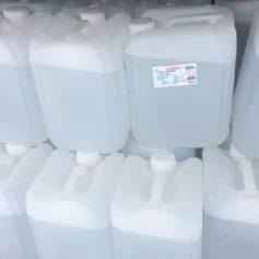 Полицейские задержали смолянина, катавшегося с 200 литрами спирта