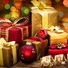 11 лучших вариантов новогоднего подарка