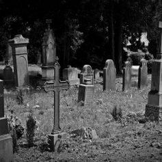 Смолян призвали не ездить на кладбища на Радоницу