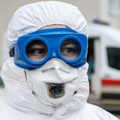 Количество больных коронавирусом в Смоленской области возросло