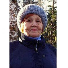 В Смоленской области трагически завершились поиски пенсионерки
