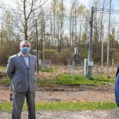 Российско-белорусская граница контролируется смоленскими пограничниками