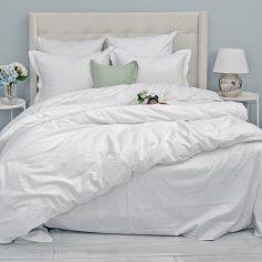 Для чего нужно постельное белье