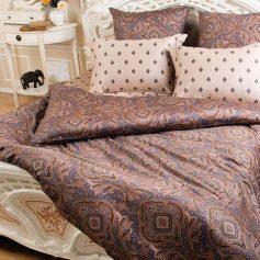 Разнообразные виды высококачественного постельного белья