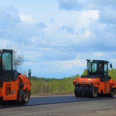 Какие дороги в Смоленской области отремонтируют в 2020 году