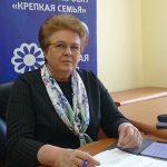 Ольга Окунева проголосовала на праймериз «ЕР» в Смоленске