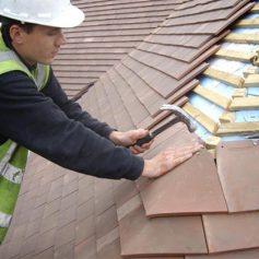 Ремонтируем крышу своими руками