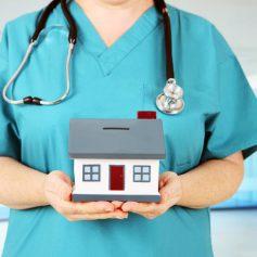 Кто из смоленских медиков может получить льготную ипотеку
