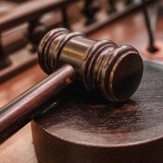Экс-сотрудник смоленского УФСИН предстанет перед судом