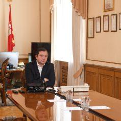 По поручению губернатора прошла проверка медучреждений в части осуществления стимулирующих выплат