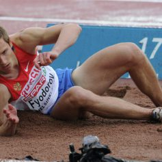 «Без вины виноватые». Смоленские легкоатлеты не смогут выступать на международных соревнованиях