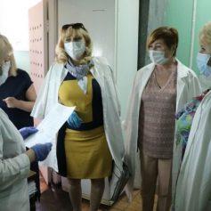 Смерть еще одного пациента с COVID-19 подтвердили в Смоленской области