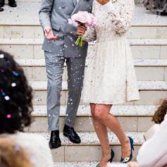 Смолянам разрешили проводить свадьбы и публичные слушания с ограничениями