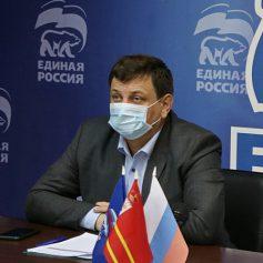 Игорь Ляхов: Спасибо жителям Смоленска, принявшим участие в предварительном голосовании