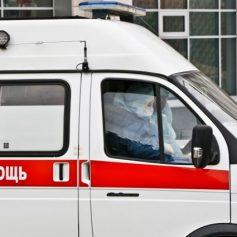 Водитель иномарки врезался в дерево и погиб в ДТП в Починковском районе