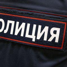 В Смоленской области росгвардейцы задержали хулигана