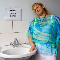 Сроки отключения горячей воды продлили по нескольким адресам в Смоленске