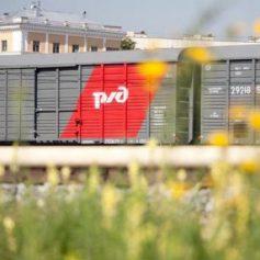 В Смоленском регионе МЖД проводится ежедневная дезинфекция вагонов
