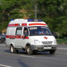 Драка на автомойке в Смоленске едва не закончилась трагедией