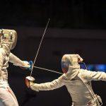 В Смоленске собираются провести чемпионат России по фехтованию