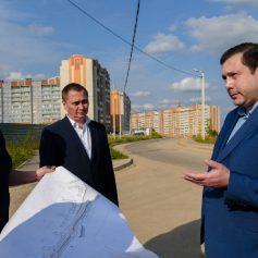 В Дорогобуже построят новый агрегат азотной кислоты