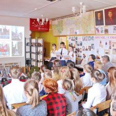 Школьный музей в Смоленской области признан одним из лучших в стране