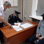 Общественный совет проверил работу линейного отдела МВД России на станции Смоленск