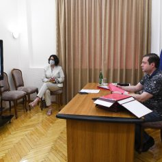 Глава Смоленщины принял участие в заседании рабочей группы Госсовета по противодействию COVID-19