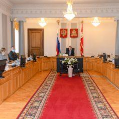 В Смоленском госуниверситете отметили День знаний
