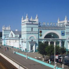 Дополнительные поезда свяжут Смоленск и Москву перед Днем знаний