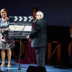 В Смоленске открылся XIII фестиваль актеров-режиссеров «Золотой Феникс»