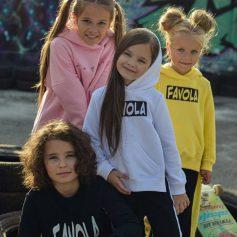 Детская одежда смоленского производства появится на Amazon