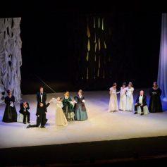 Театральный фестиваль «Смоленский ковчег» стартовал в Смоленске