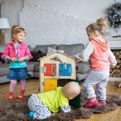Чем можно занять своего ребенка