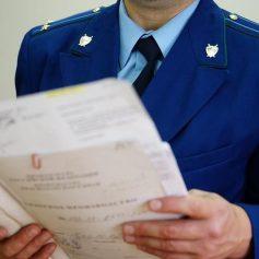 Смоленская прокуратура подключилась к проверке факта нападения собаки на школьницу