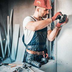 Разнообразие ремонта квартир с АСК Триан